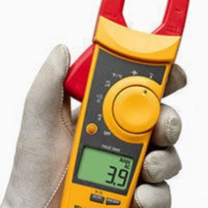 Fluke True RMS HVAC Clamp Meter 902